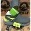 รองเท้า CROCS รุ่น LiteRide สีเทาพื้นเหลือง thumbnail 1
