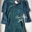 Lady Ribbon's Made Lady Florence Classic Vintage Mini Dress thumbnail 7