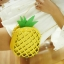 Pineapple crossbody bag thumbnail 1