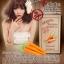 Carrot Soap AHA80% + ALPHA ARBUTIN by SABU ลดเลือนผ้า กระ จุดด่างดำ thumbnail 1