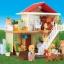 บ้านกระต่าย Anbeiya house V.3 ส่งฟรี thumbnail 1