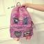 กระเป๋าเป้งานดีไซน์ JTXS BAG สินค้าแบรนด์ ดังจาก ฮ่องกง งานแท้ thumbnail 7