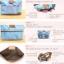 กระเป๋าจัดาะเบียบ bag in bag v.2 thumbnail 2