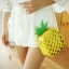 Pineapple crossbody bag thumbnail 2