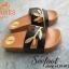 รองเท้าแฟชั่น สไตล์ HERMES รองเท้าแตะแบบสวมพื้นนิ่มใส่สบาย thumbnail 5