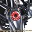 ฝาปิดกะโหลกกลวง RISK M20 (สีแดง) thumbnail 1