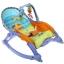 พร้อมส่งเปลโยก fisher price รุ่น toddler portable rocker thumbnail 1