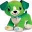 พร้อมส่ง Leapfrog Read with Me Scout ตุ๊กตาหมาสีเขียว อ่านหนังสือได้ ของแท้ ส่งฟรีพัสดุไปรษณีย์ thumbnail 3