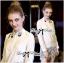 Lady Ribbon's Made Lady Chloe Insert Lace Embellished White Shirt Dress thumbnail 3