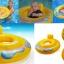ห่วงยางสอดขา Intex - My baby float thumbnail 1