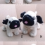 Pug Softy Toy - S WHITE thumbnail 2