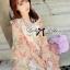 Lady Ribbon's Made Lady Sakura Chiffon Dress thumbnail 4