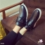 รองเท้าผ้าใบหุ้มข้อ งาน ash style วัสดุทำจากหน้งpu thumbnail 6