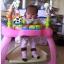 entertainer & เป็นเก้าอี้กิจกรรมหมุนได้ 360องศา มีแผ่่นเด๋งดึ๋ง /Baby Bounce bounce chair thumbnail 3