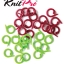 Split Ring Markers (Pack 30 pcs) thumbnail 1
