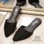 รองเท้าคัทชูเปิดส้นหัวแหลม thumbnail 5