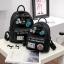 กระเป๋าสะพายเป้ งานดีไซน์ JTXS BAG สินค้าแบรนด์ thumbnail 3