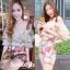 เสื้อผ้าแฟชั่นเกาหลีพร้อมส่ง thumbnail 3