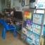 โต๊ะซ่อมงาน,ร้านซ่อมคอม,สายสี่,สาย4,โต๊ะทำงานและตู้เก็บตัวอย่างสินค้าในร้าน,ศูนย์เรียนซ่อมคอมพิวเตอร์ สาย 4 thumbnail 1