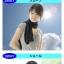 ผ้าคลุมกัน UV 3 in 1 (ผ้าคลุม/ผ้าพันคอ/เสื้อคลุม) thumbnail 2