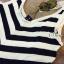 Sevy Arrow Stripes Maxi Dress thumbnail 10