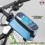 กระเป๋าพาดเฟรมหน้าใส่มือถือ ยี่ห้อ ROSWHEEL รุ่น 12496 L thumbnail 2