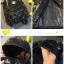 กระเป๋าเป้หนังปักเลื่อมอ่อน Blink Blink ทรงแบ็คแพ็ค หนังขึ้นทรงเนื้อหนาอย่างดี แต่งอะไหล่ทองเงารูปมงกุฏ thumbnail 5
