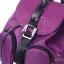 กระเป๋าเป้ที่กำลังฮิตกันมากกก วัสดุ Nylon Fabric เคลือบกันน้ำเนื้อหนาอย่างดี thumbnail 2