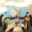 SKK Baby โมบายแขวนพร้อมตุ๊กตา รุ่น Alphabet Zoo thumbnail 1