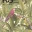 วอลเปเปอร์ลายใบไม้ EPN-F53 thumbnail 1