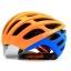 หมวกกันน็อคจักรยาน cigna แบบมีแว่นในตัว thumbnail 2