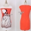 Cliona made, Elizabeth Print Dress thumbnail 11