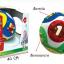 Learning ball บอลชวนคลานงานน่ารักสุด ๆ มีเสียงมีไฟ ส่งฟรีพัสดุไปรษณีย์ thumbnail 1