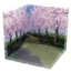 Pre-order Dioramansion 150: Cherry Blossom Road thumbnail 1