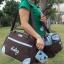 กระเป๋าคุณแม่สำหรับใส่สัมภาระลูก ยี่ห้อ Carter's ลายปัก Baby thumbnail 1