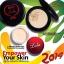 Lola Mineral Express Pressed Powder SPF40/PA+++ #Amber thumbnail 1