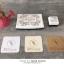 หมึกปั๊มกระดาษ Vintage Sepia (ใหญ่) thumbnail 2