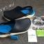 รองเท้า CROCS รุ่น LiteRide สีกรมพื้นฟ้า thumbnail 2