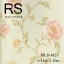 วอลเปเปอร์ลายดอกไม้ MLD-M25 thumbnail 1
