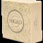 HiGLO สบู่ทำความสะอาดผิวหน้า อ่อนโยน(สูตรบำรุงผิวพิเศษ) thumbnail 3