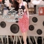 &#x2605Mickey polka dot apron set&#x2605 thumbnail 2