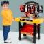 โต๊ะเครื่องมือช่่าง Tool & Brains อุปกรณ์ 54 ชิ้น ส่งฟรี thumbnail 7