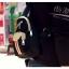 กระเป๋าคาดอก พร้อมส่ง ผ้าไนล่อน สีดำ มีช่องกระเป๋าด้านหน้า ฝากระเป๋าแต่งหนัง ออกแบบสวย มีช่องเยอะ สายปรับได้ thumbnail 4