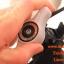 """เทรนเน่อร์ MINOURA รุ่นเล็ก ขนาดล้อ 18"""" to 20"""", LR-240, มีรีโมท thumbnail 6"""