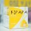 KIRARA (คิราร่า) CITRIC ACID ซอย มิ้ลค์ ไวท์เทนนิ่ง มาส์ก thumbnail 1