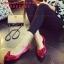 รองเท้าแฟชั่น ไซส์ 36-40 thumbnail 14