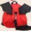 กระเป๋าเป้จูงเด็กกันหลง สีแดง thumbnail 1