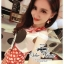 &#x2605Mickey polka dot apron set&#x2605 thumbnail 3