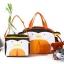 กระเป๋าสัมภาระคุณแม่ลาย skip hop ลายแพนกวิน thumbnail 1