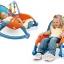 SALES พร้อมส่งเปลโยก fisher price รุ่น toddler portable rocker ส่งฟรี thumbnail 4